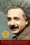 einstein book cover