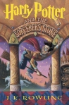 harry potter 1 cover